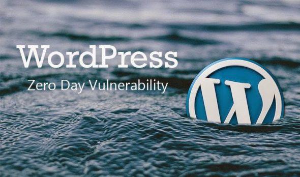 wordpress-xss-zeroday-vulnerability-1-590x348