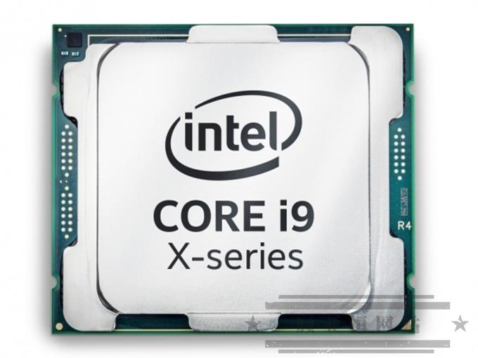英特尔Core i9处理器
