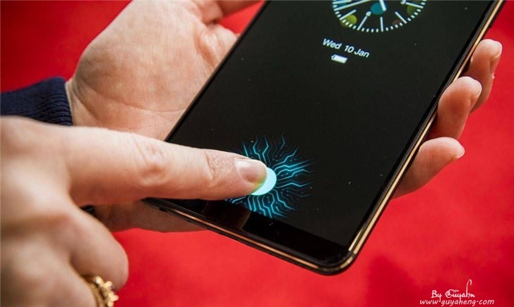 列出苹果重新引入Touch ID的4个理由