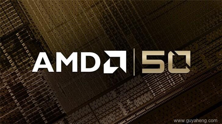 2015年之后AMD再次进入《财富》500强2015年之后AMD再次进入《财富》500强