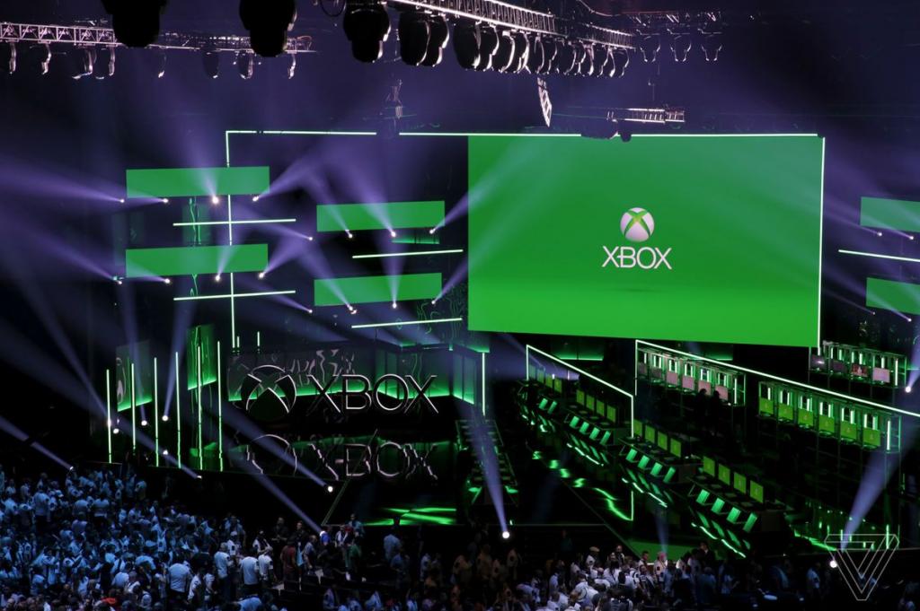 微软官方的直播平台提前确认了《神鬼寓言4》的存在