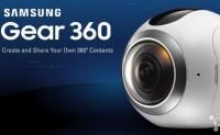 第二代Gear 360疑出口印度用于研究和开发