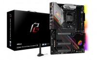 华擎发布Z390 Phantom Gaming 7/X主板:全新设计,RGB灯效