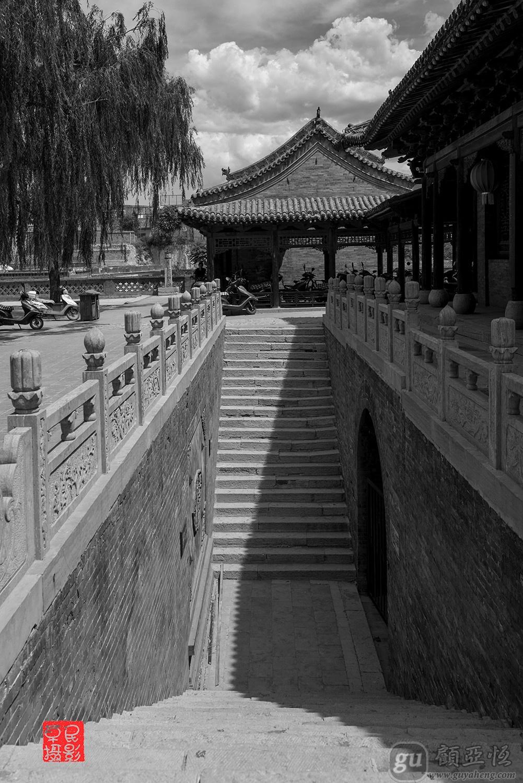 陕西王家大院4
