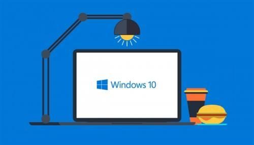 Windows 10更新出现蓝屏解决方案