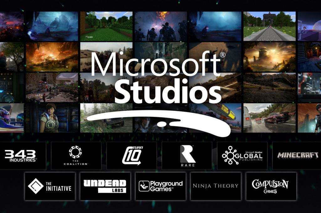 前顽皮狗开发者Robert Ryan已经加入了微软最新的游戏工作室
