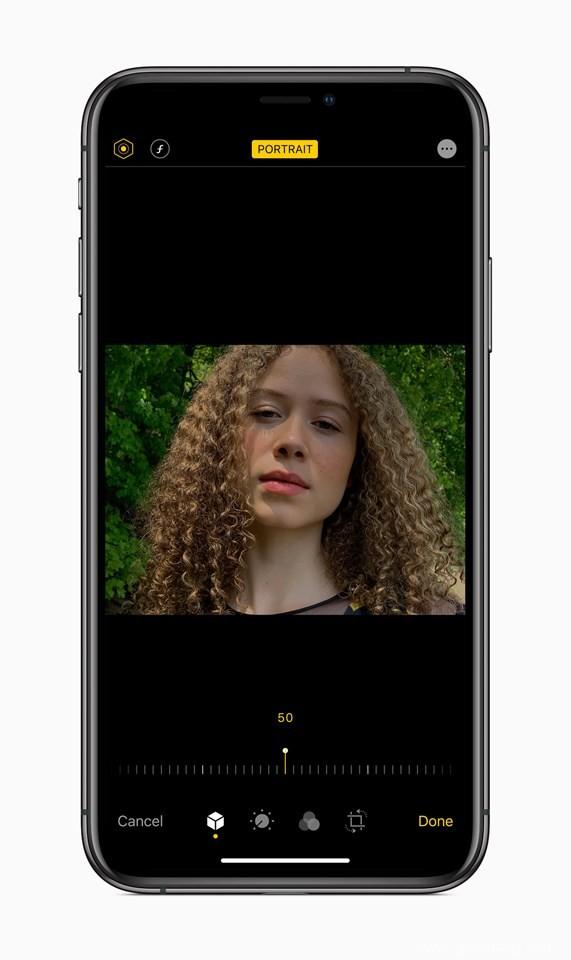 Iphone深色模式全新观感