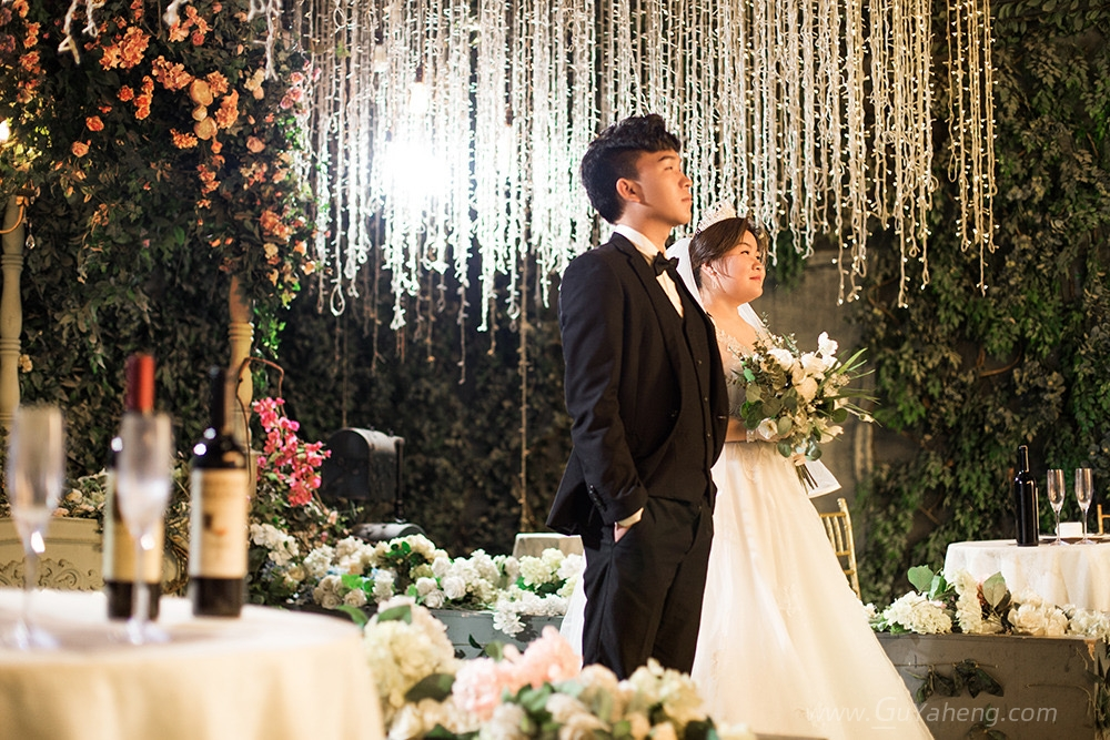 徐向博先生Imin新婚快乐-图2